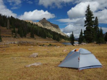 Camping & Hiking 1